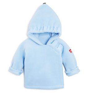 Warmplus Water Repellent Polartec Fleece Jacket